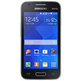 SAMSUNG Galaxy V [HSM-G313VLST] - Black - Smart Phone Android